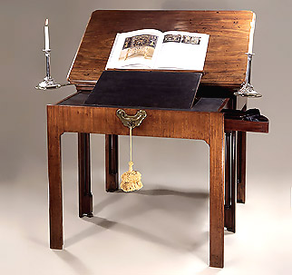 Fine_George_II_Mahogany_Architects_Desk_c1745_Open_2_303h