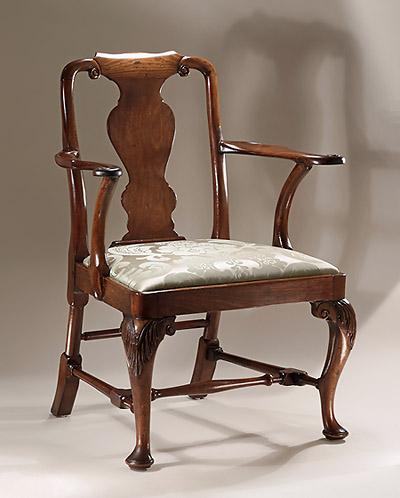 M. Ford Creech Antiques - Seating