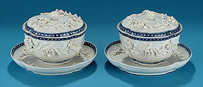 For Additionhal Chinese Export and British Ceramics, please click here