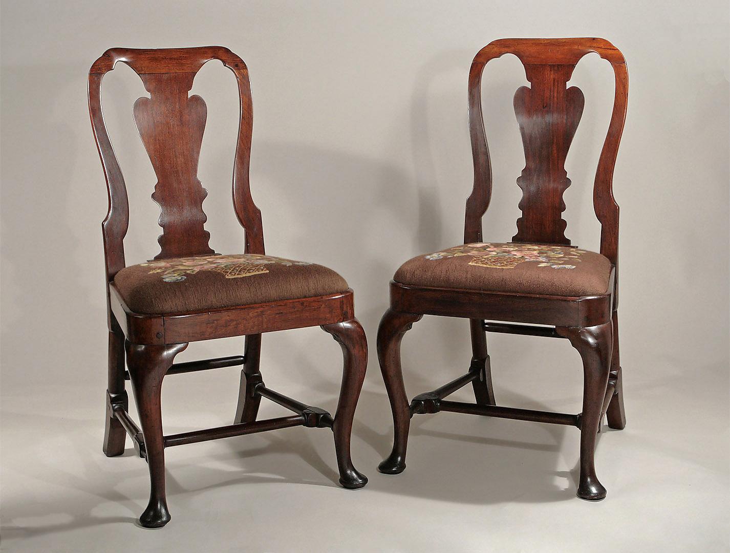 Queen Anne Chair Covers Part 207 Fresh 10 Queen Anne  : PrQueenAnneGeorgeISidechairs1 21426w20 from www.theridgewayinn.com size 1426 x 1080 jpeg 254kB