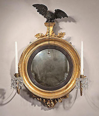 For Additional Mirrors, See the Accessories Category